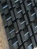 Eisen, das Gegengewicht durch Sand-Gussteil wirft
