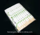 Descanso de bambu descartável Washable do Chopstick
