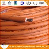 Резиновый UL 1276 кабеля заварки