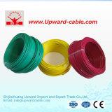 Bouw die de Elektrische Draad van de Kabel van de Macht van pvc bouwen