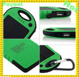 крен 5000mAh Solar Mobile Charger Solar Power (gc-s001)