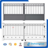 Porta de grande resistência da porta do ferro feito/ferro da segurança