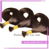 Remy девственницы волос Bulk бразильское человеческих волос выдвижения волос девственницы