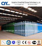 高品質50L High Pressure Oxygen Argon Nitrogen Carbon Dioxide Seamless Steel Cylinder