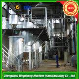 Usine d'extraction de l'huile de son de riz