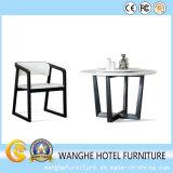 Hotel-Gaststätte-industrieller hölzerner Kaffee-Tisch und Stuhl