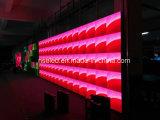 Im FreienP4.81 P6.25 Druckguß Aluminium-LED-Bildschirmanzeige 6000nits