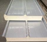 Painel padrão da parede/telhado de sanduíche de Austrália PIR