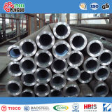 Pipe de l'acier inoxydable 1.4372 d'ASTM/En Tp 201