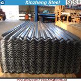 Feuille d'acier galvanisé trempé chaud (0.12mm-6.0mm)