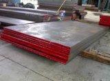 Горячая работа умирает сталь для стали 1.2343 прессформ (H11, BH11)