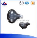 Седловина конструкции оптового хорошего кожаный велосипеда Bike новая
