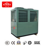 Air-Cooledモジュールの冷凍装置、ヒートポンプ