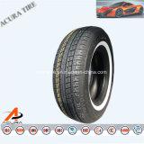 pneumático do carro de passageiro do pneumático de Cheappcr do elevado desempenho 175/70r13