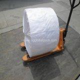 tissu enduit blanc du sac 80GSM tissé par pp en vente
