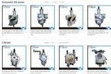 Carburatori più caldi delle parti di motore della motocicletta del Suzuki del carburatore di vendita Ax100 Mikuni 100cc