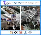 Шланг стального провода материалов PVC усиленный делая средство машины/штрангя-прессовани