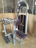 Máquina comercial Xc15 de la prensa del tríceps del equipo de la gimnasia