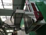 Herramienta de la maquinaria de carpintería del CNC con la alta precisión y la calidad estable