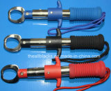 Gripper губы рыб/инструмент рыболовства/рыболовство зажимая снасти Приспособлени-Рыболовства/удя оборудование 22cm