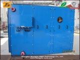 Unidade de manuseio de ar de refrigeração direta para marinha