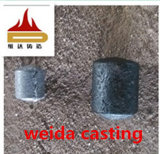12%Chrome Alloyed Casting Cement Mill Grinding Balls