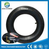 câmara de ar interna do pneu do caminhão 8.25r20 e do barramento