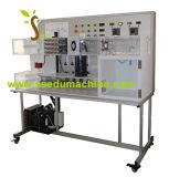 Equipo de enseñanza técnico del amaestrador general del aire acondicionado equipo educativo