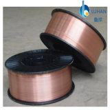 Er70s-6 CO2 Gas Shielded Welding Wire mit Cer Certificate