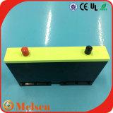 Paquet plat de batterie Li-ion des cellules LiFePO4 12V 24V 36V 48V 72V 96V 110V 144V 100ah 200ah EV de batterie de polymère de lithium de batterie rechargeable