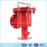 Générateur de mousse d'expansion/générateur de mousse inférieurs pour le système de mousse d'incendie