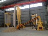 1-1.5 Hmbt тавра тонны производственной линии лепешки