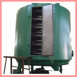 Непрерывный роторный сушильщик плиты для карбоната лития