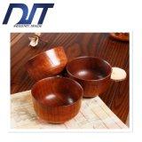 Шар риса сразу творческой естественной охраны окружающей среды фабрики Tableware деревянный