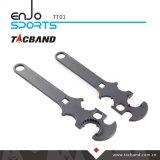 Ключ тактического Armorer Tacband для Ar15/M16