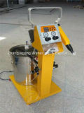 Machine électrostatique de poudre \ peinture au pistolet