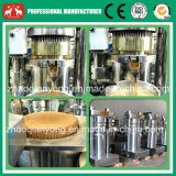 Prefessional 120kg/Hの油圧オリーブ、ゴマの出版物機械