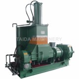 X (s) N-20, 35, 55, 75, 110 litros de borracha que combina a máquina pressurizada dispersão do misturador da amassadeira de Banbury