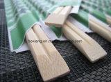 Marcado en caliente personal de los palillos japoneses de bambú baratos