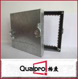 粉のコーティングダクトアクセスドアAP7430