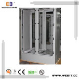 19'' AC/Heat Exchanger with Double Wall