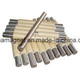 Barre magnétique à haute intensité utilisée pour le grain