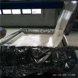 Feuille de fibre de verre moulant Ral7035 composé, point 1045 pour le cadre de mètre