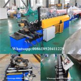 El listón europeo del obturador lamina la formación de la máquina