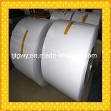 Prix de la bobine de feuille d'aluminium / bande d'aluminium