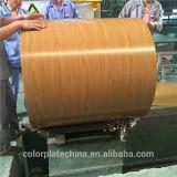 La Chine PPGI bon marché pour l'action de bobine d'acier inoxydable de matériau de construction
