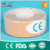 i nuovi prodotti di 5m x di 5cm impermeabilizzano il nastro elastico di sport del nastro di cinesiologia di sport