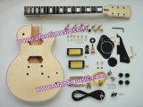 Guitarra elétrica feita sob encomenda do jogo da guitarra de DIY Lp/Lp (CST-930)