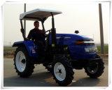 販売のためのHuaxia 25HP 35HP 45HPのトラクター4WD