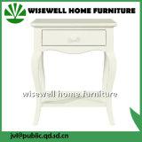 Hölzerner Hauptmöbel-Nachttisch für Schlafzimmer (W-T-867)